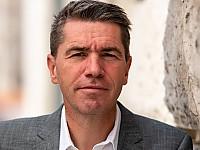 Dominik Meier - Vorsitzender der De'ge'pol und Inhaber von Miller & Meier Consulting