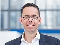 Wolfgang Weber, Vorsitzender der ZVEI-Geschäftsführung