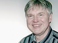 Prof. Dr. Hans-Jörg Kreowski, Professor (i. R.) für Theoretische Informatik an der Universität Bremen