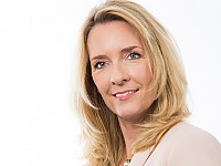 Barbara Radomski, Geschäftsführerin BAYERN TOURISMUS Marketing GmbH