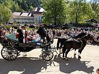 EQUIPAGE Bad Elster – Edle Pferde & Historische Kutschen