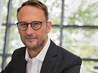 Dr. Tobias Schmid - Direktor der Landesanstalt für Medien NRW