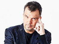 Markus Knoll, Geschäftsführer Funkhaus Ortenau