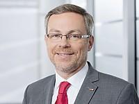 Hubert Jung, Vorstand Dortmunder Stadtwerke AG