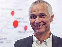 Prof. Dr.-Ing Jürgen Follmann, Dekan Hochschule Darmstadt