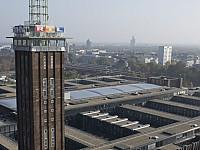 RTL-Sendezentrum in Köln