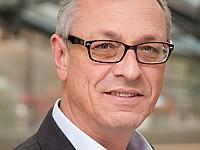 DLM-Vorsitzender Siegfried Schneider