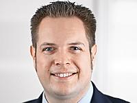 Nick Kriegeskotte, Bereichsleiter Telekommunikationspolitik bei Bitkom e.V.