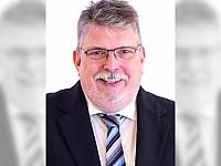 Wolfgang Schöpe, Mitglied im Vorstand des VPLT und Mitglied in der Association of Professional Wireless Production Technology e.V. (APWPT)