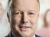 Peter Weiß MdB, Vorsitzender der Arbeitsgruppe Arbeit und Soziales der CDU/CSU-Bundestagsfraktion