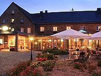 Das historische Hotel Hoher Hahn im Erzgebirge steht unter Denkmalschutz