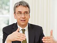 Andreas Mundt, Präsident des Bundeskartellamtes