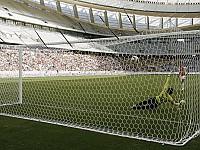 """Zuschauer wollen den Ball dort hören, wo er """"einschlägt"""""""
