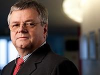 Bernd Loebe, Geschäftsführer / Intendant der Oper Frankfurt