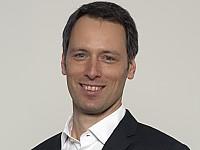 Oliver Beyer, Geschäftsführer DOSB New Media GmbH