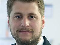 Fabian Edel - Mobility Innovation, Fraunhofer-Institut für Arbeitswirtschaft und Organisation