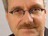 LfK-Präsident Thomas Langheinrich