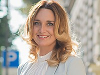 Lisa Vollrath - Gründerin und Geschäftsführerin, Basicfox - Karriereberatung