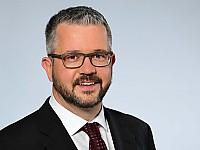 Carsten Berg, stellv. Geschäftsführer und Leiter Ausbildung operativ IHK zu Köln