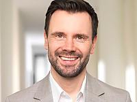 Felix Falk, Geschäftsführer game - Verband der deutschen Games-Branche e.V.