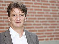 Prof. Dr-Ing. Florian Gallwitz, Fakultät Informatik, Technische Hochschule Nürnberg