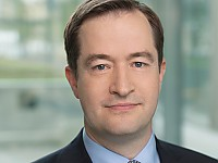 Matthias Gross - Leiter Sparte Dienstleistungen der Netze BW GmbH