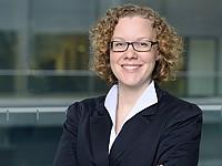 Dr. Julia Verlinden, Mitglied des Deutschen Bundestages, Fraktion Bündnis 90/Die Grünen, Sprecherin für Energiepolitik