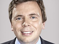 Georg Wilde, Head of Communications TP Vision Europe B.V./Philips
