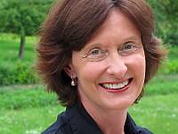 Prof. Katja Schmid, Visual Effects and Post Production, Studiengang Audiovisuelle Medien, Hochschule der Medien Stuttgart