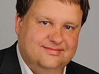 Tobias Hempelmann, Vorstand Verband des Deutschen Zweiradhandels (VDZ)