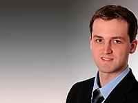 Dr. Nils Gageik - Geschäftsführer Emqopter GmbH