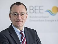 Dr. Peter Röttgen, Geschäftsführer Bundesverband Erneuerbare Energie (BEE)