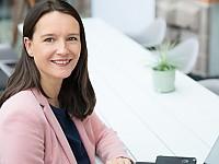 Sarah Böning - Director / Head of Talent Acquisition bei MHP Management- und IT-Beratung GmbH