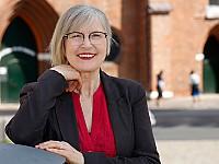 Gabriele Hiller-Ohm, MdB, Tourismuspolitische Sprecherin der SPD-Bundestagsfraktion