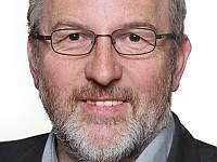 Matthias Becker, technischer Leiter Rheingau Musik Festival Konzert GmbH
