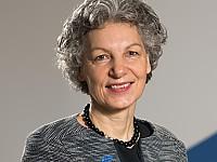 Dr. Simone Rehm - Prorektorin für Informationstechnologie (CIO), Universität Stuttgart