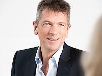 Volker Heller, Vorstand der Stiftung Zentral- und Landesbibliothek Berlin (ZLB)
