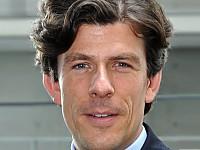 Frederick Richter, Vorstand Stiftung Datenschutz