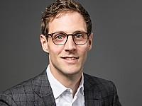 Sebastian Zilch - Geschäftsführer Bundesverband Gesundheits-IT – bvitg