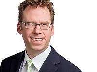 Carsten Zorger - Leiter, Digitalradio Büro Deutschland