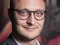 Julian Teske, Director of Marketing & E-Commerce Kameha Grand Bonn