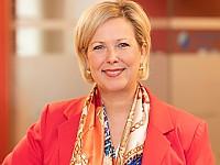 Präses Janina Marahrens-Hashagen - Vorsitzende der IHK Nord