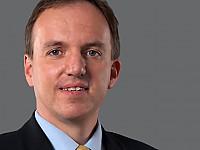 Prof. Dr. Gerd Nufer, Direktor am Deutschen Institut für Sportmarketing