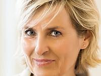Prof. Dr. Karola Wille, MDR-Intendantin und Vorsitzende der ARD-Lenkungsgruppe Digitalradio