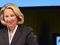Prof. Dr. Dr. Birgit Spanner-Ulmer, Produktions- und Technikdirektorin des BR