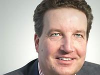 Dr. Kai Flehmig-Pichlmaier, Vorstandsvorsitzender des Deutschen Gründerverbandes