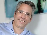 Mirco Bornemann, Leiter Marketing und Kommunikation sonoro