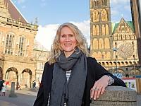 Carolin Reuther - Geschäftsführung, CityInitiative Bremen Werbung e.V.