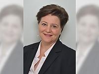 Karin Sperl - Präsidentin des Verbandes Österreichischer Archivarinnen und Archivare