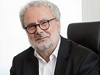 Staatsminister Klaus-Peter Murawski, Chef der Staatskanzlei Baden-Württemberg